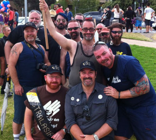 Boston bears dating gay in Melbourne
