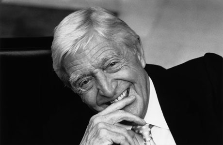 Michael Parkinson Prostate Cancer